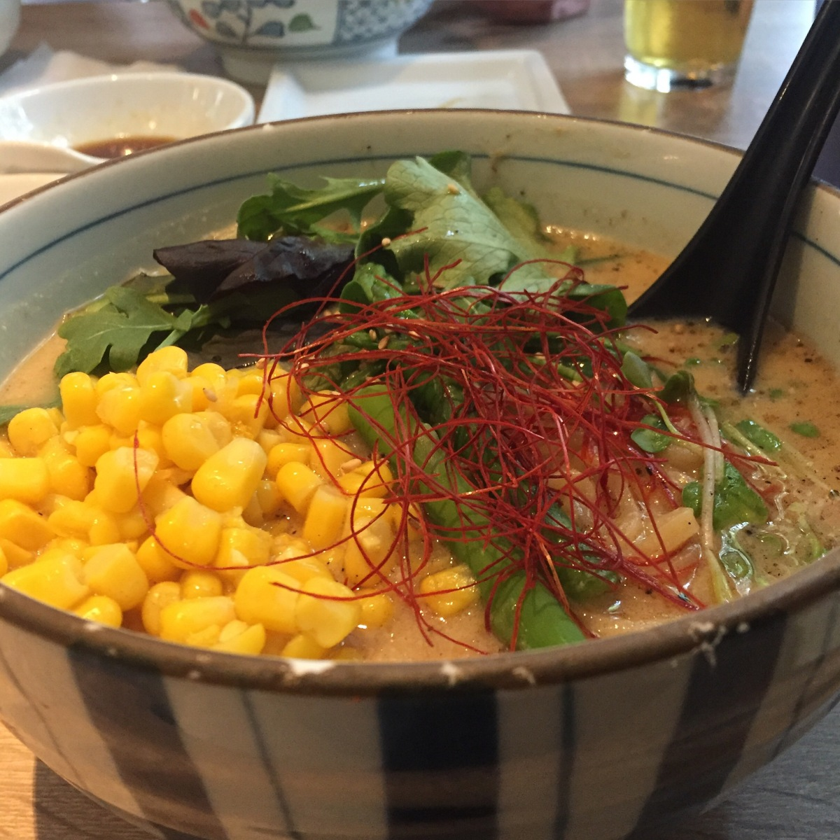 Vegan Ramen? Yes Please!
